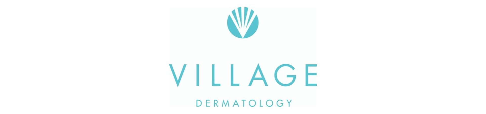 Village Dermatology Logo