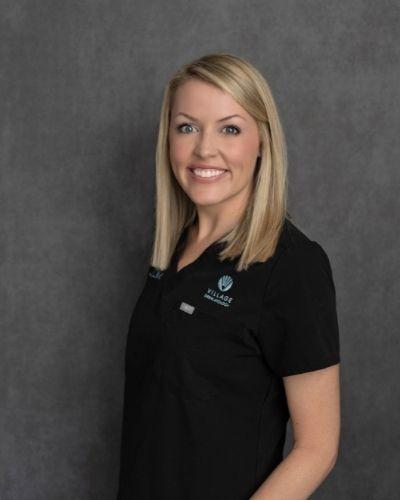 Amanda Lanier, PA-C